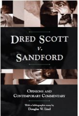 Dred Scott v. Sandford