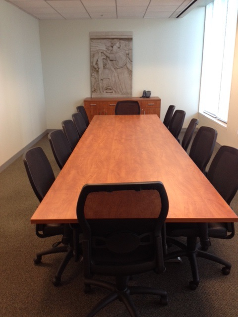 1145 Large Conference Room Photo 5