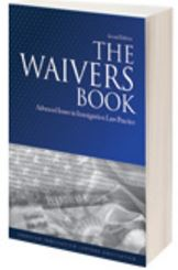 Waivers Book