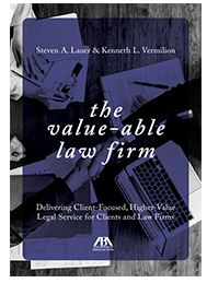 The Value-Able Law Firm